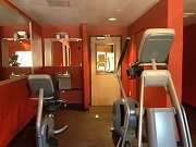 New Fitness Center