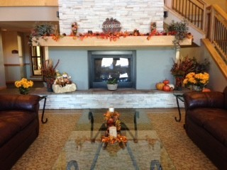Celebrate Fall at Hotel North Pole